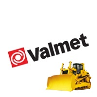 РВД для VALMET