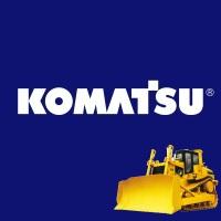 РВД для KOMATSU