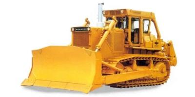 РВД для бульдозера Komatsu D355A