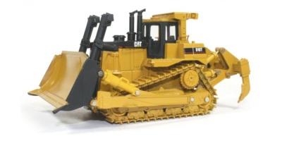 РВД для бульдозера Caterpillar D10T