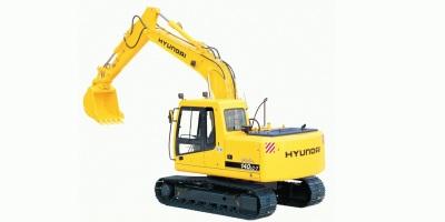 РВД для экскаватора Hyundai R140LC-7